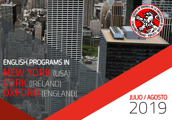 English Programs Abroad
